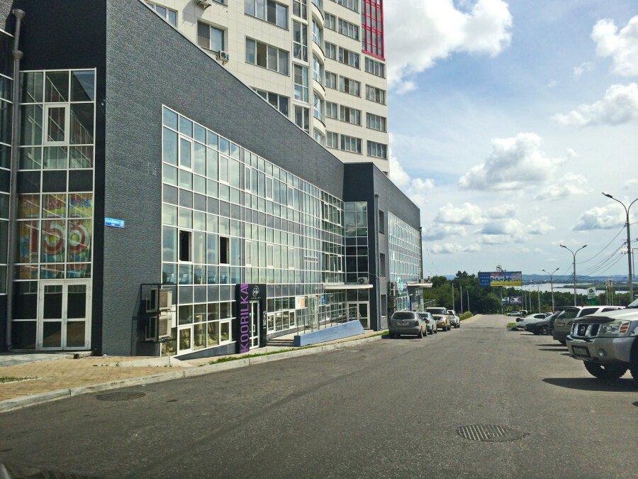 Сниму в хабаровске коммерческую недвижимость сниму нежилое помещение в аренду в москве без посредников